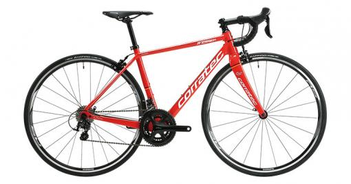 RT CARBON TIAGRA 4700 完成車 2018