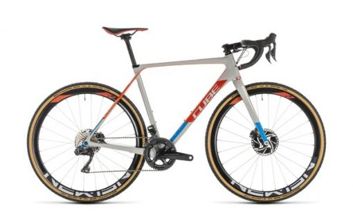CROSS RACE C:62 SLT ULTEGRA Di2完成車