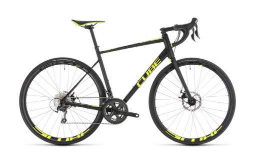 ATTAIN RACE DISC TIAGRA完成車 2019