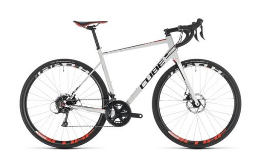 ATTAIN PRO DISC SORA完成車 2019