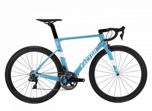ONE-S(ワンS) Dura-Ace Di2 完成車 2017