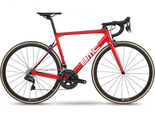 Teammachine SLR01 THREE ULTEGRA Di2完成車 2019