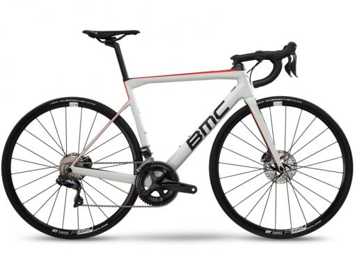 Teammachine SLR02 DISC ONE  ULTEGRA Di2完成車 2019