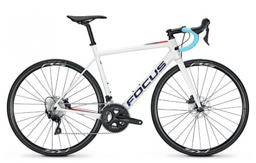 IZALCO RACE DISC 9.9 105 完成車 2019