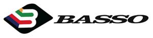 BASSO ロゴ