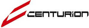 centurion ロゴ