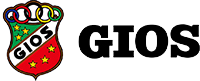 GIOS ロゴ