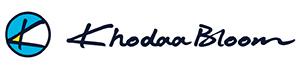 Khodaa ロゴ
