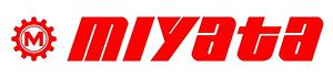 MIYATA ロゴ